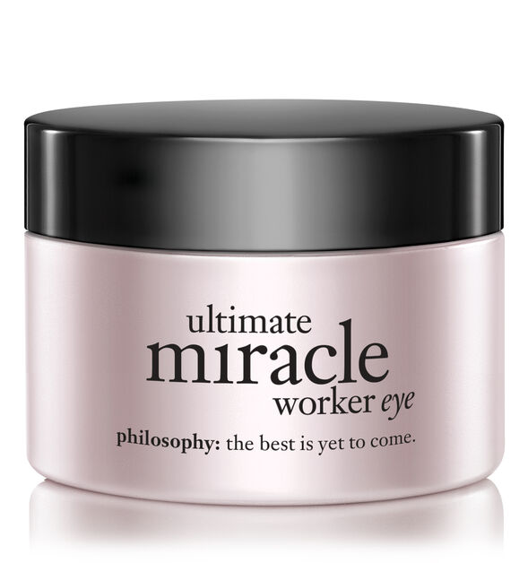 ultimate miracle worker eye