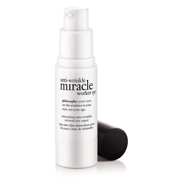 anti-wrinkle miracle worker eye