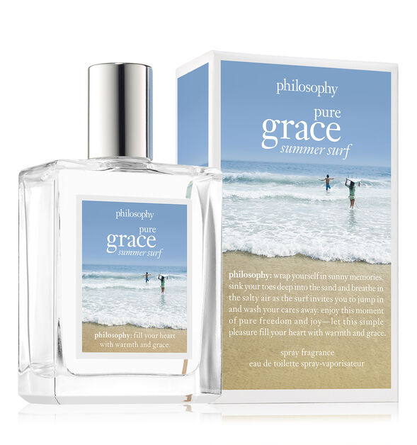 pure grace summer surf